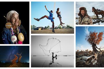 Concours photo Mobile Photography Awards